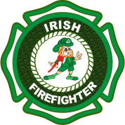 Irish Fire Fighter