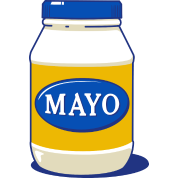 Mayonnaise T-shirt