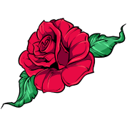 Big Rose HD Design