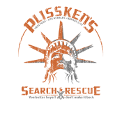 Plisskens Search and Recue