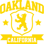 Oakland Heraldry