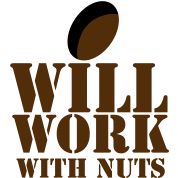 WILL WORK WITH NUTS crazy people
