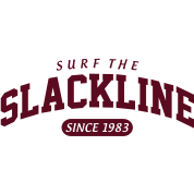 SURF THE SLACKLINE