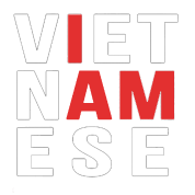 I AM VIETNAMESE (red with no band)