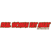 real women eat meat