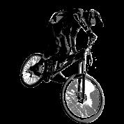Mountain bike air