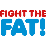 fight the fat!