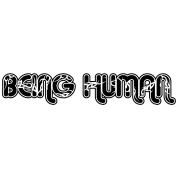 Being human tribal