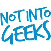 NOT INTO GEEKS