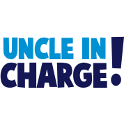 UNCLE IN CHARGE!