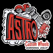 Astro Wheels
