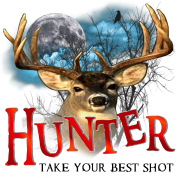 Hunter take your best shot Deer edited