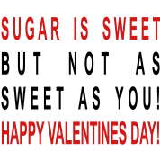 surgar_is_sweet_but_not_as_sweet_as_you2