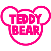 TEDDY BEAR in teddy shape