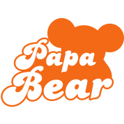 Papa Bear (new) with teddy shape