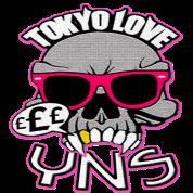 TOKYO YNS