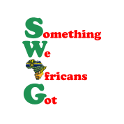 greenred SWAG logo