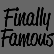 Finally Famous tee t shirt