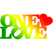 One Love Rasta