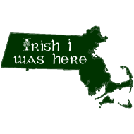 Design ~ Irish I was here