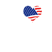 i love kansas - white