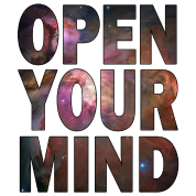 Open Your Mind - HD Design