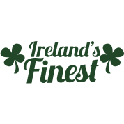 IRELAND's FINEST good for St Patrick's day
