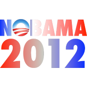 Nobama 2012 Designs