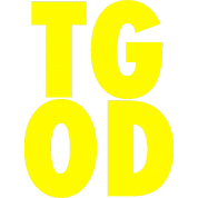 Taylor Gang or Die TGOD Design