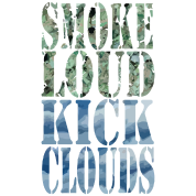 Smoke Loud Kick Clouds
