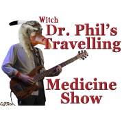 Witch Dr. Phil's Travelling Medicine Show