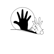 Rabbit Hand Shadow