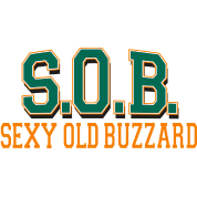 Grandpa - Sexy Old Buzzard SOB
