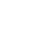 Barack Obama (White Dot Matrix Newspaper Print)