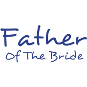 "Father of The Bride Graphic Design - Change the color of this ""Mother of the Bride"" vector design for custom tshirts, hoodies and more clothing and accessories!Father of The Bride Graphic Design - Change the color of this ""Mother of the Bride"" vector desi"