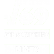 Square Root Of 69 Ate 8 Something Design
