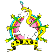 Unicorn Swag