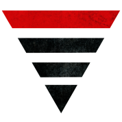 KONY 2012 Pyramid textured