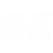 Get Your Ass Back Home Gym Class Heros