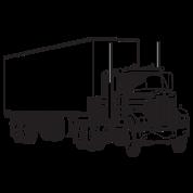 Big Truck HD Design