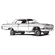 Low Rider HD Design