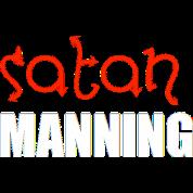Satan manning Peyton manning