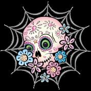 Sweet Sugar Skull