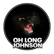South Park: Oh Long Johnson Cat (Color)