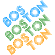 Design ~ Boston Cubed