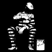 Dolk Prison Painter