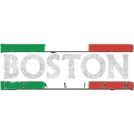 Design ~ Boston Italian