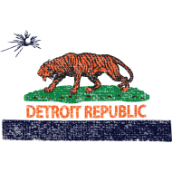 Design ~ Detroit Republic