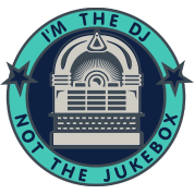 I'm the DJ - not the jukebox (5, DDP)