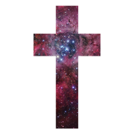 Design ~ COSMIC CROSS